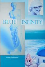 Blue Infinity af Costas Komborozos
