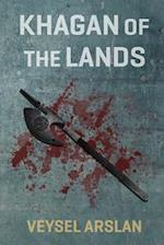 Khagan of the Lands