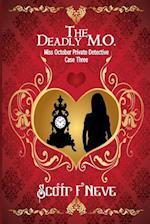 The Deadly M.O. af Scott F. Neve