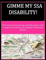Gimme My Ssa Disability!