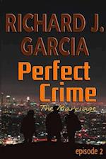 Perfect Crime Episode 2 the Marriage