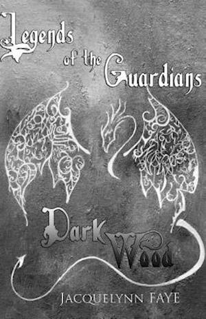 Bog, paperback Dark Wood af Jacquelynn Faye