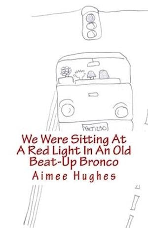 We Were Sitting at a Red Light in an Old Beat-Up Bronco