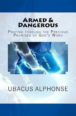 Bog, paperback Armed & Dangerous af MR Ubacus Alphonse