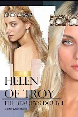 Bog, paperback Helen of Troy af Costas Komborozos