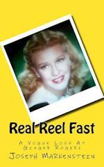 Real Reel Fast af MR Joseph David Markenstein