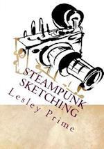 Steampunk Sketching