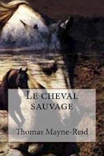 Le Cheval Sauvage