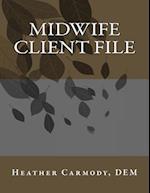 Midwifery Client File