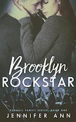Brooklyn Rockstar af Jennifer Ann