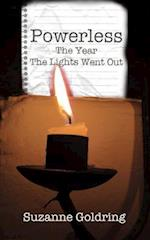Powerless - The Year the Lights Went Out