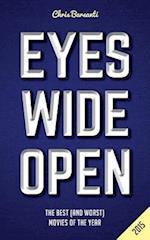 Eyes Wide Open 2015