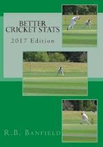 Better Cricket STATS