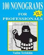 100 Nonograms for Professionals