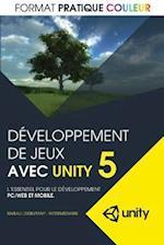 Developpement de Jeux Avec Unity 5