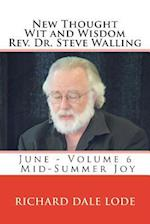 New Thought Wit and Wisdom REV Dr. Steve Walling af Rev Dr Steve Walling