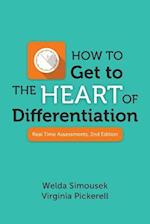How to Get to the Heart of Differentiation