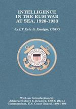 Intelligence in the Rum War at Sea, 1920-1933
