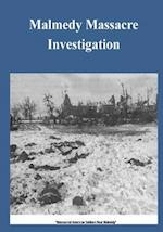 Malmedy Massacre Investigation