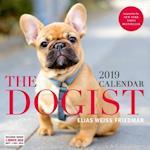 The Dogist Wall Calendar 2019 af Elias Weiss Friedman
