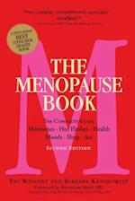 The Menopause Book (2nd Edition)