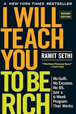 I Will Teach You to Be Rich, Second Edition