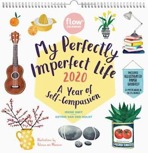 2020 My Perfectly Imperfect Life Calendar