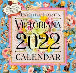 2022 Cynthia Harts Victoriana