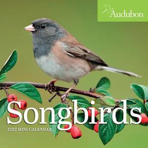 2022 Audubon Songbirds Mini