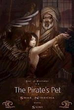 The Pirate's Pet