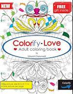 Colorify-Love