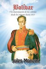 Bolivar af Jules Mancini