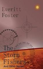 The Storm Fishers and Other Stories af Everitt Foster