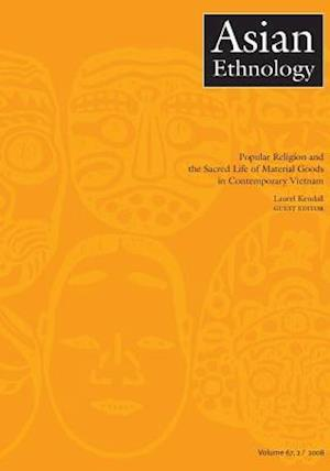 Bog, paperback Asian Ethnology 67/2 (2008) af Nanzan Anthropological Institute