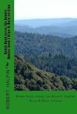 Robin Hood Verse the Bounty Hunter Book 1 Alan-A-Dale Version