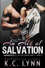 An Act of Salvation af K. C. Lynn