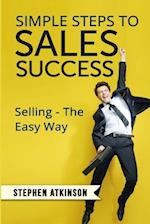 Simple Steps to Sales Success