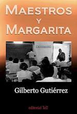 Maestros y Margarita