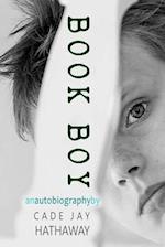 Book Boy af Cade Jay Hathaway