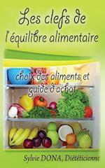 Les Clefs de L'Equilibre Alimentaire