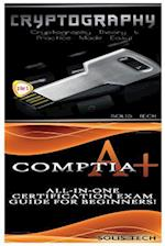 Cryptography & Comptia A+
