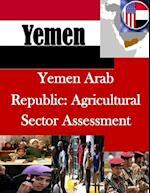 Yemen Arab Republic