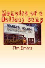 Memoirs of a Holiday Camp