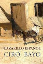 Lazarillo Espanol