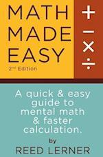 Math Made Easy