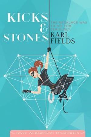 Bog, paperback Kicks & Stones af Karl Fields