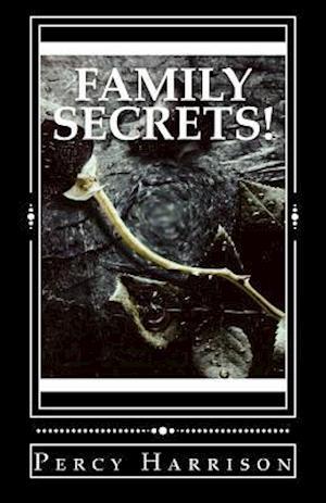 Bog, paperback Family Secrets! af Percy Harrison