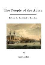 The People of the Abyss af Jack London
