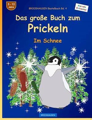 Bog, paperback Brockhausen Bastelbuch Bd. 4 af Dortje Golldack