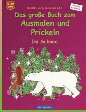 Bog, paperback Brockhausen Bastelbuch Bd. 5 af Dortje Golldack